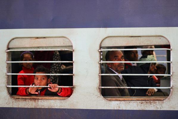 Bangalore Railway Stations