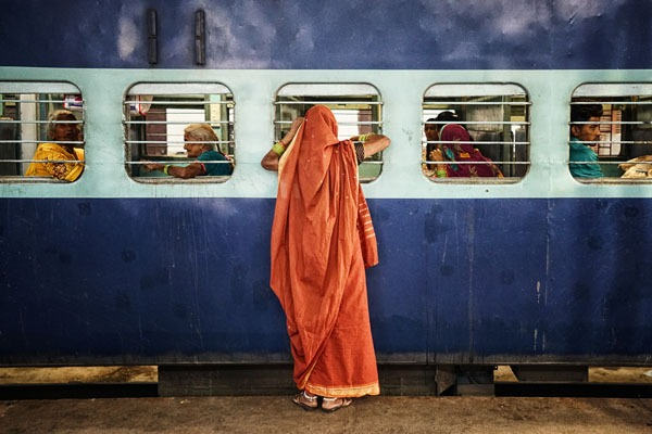 Indian Train Types