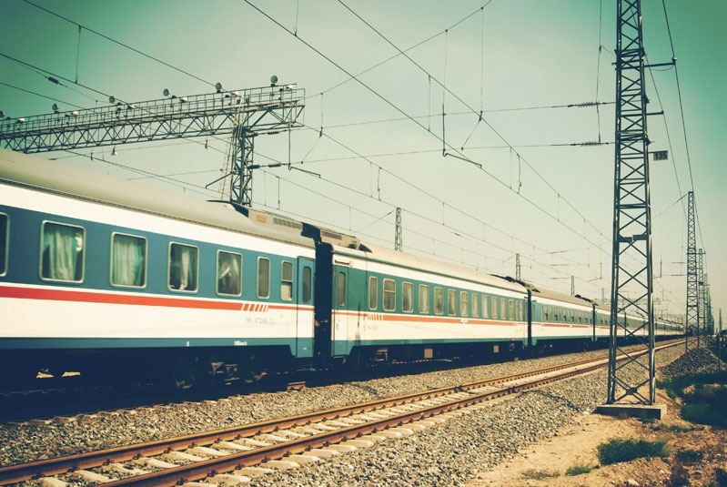 k3 train from beijing to moscow