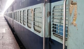 bangalore to mumbai train