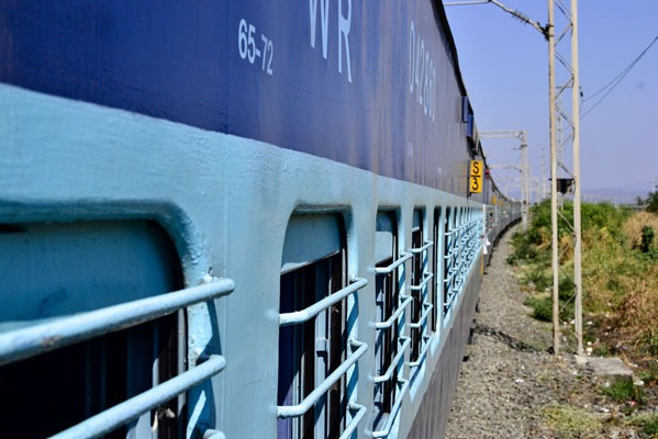 Kolkata Railway Stations